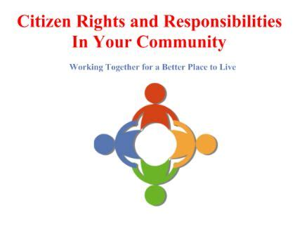 Essay on duties of responsible citizens